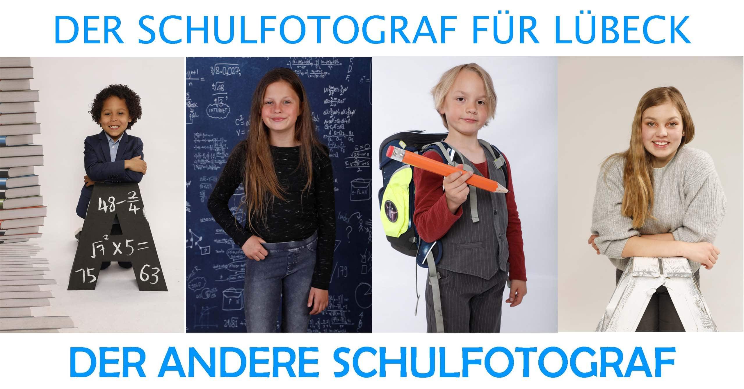 Der Schulfotograf für Lübeck