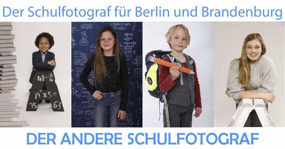 Schulfotograf Berlin - Wir sind der Schulfotograf in Berlin und Brandenburg. Datenschutzsichere Schulfotos, günstige Preise, sehr hohe Kundenzufriedenheit Schul Schulen Schulfotos