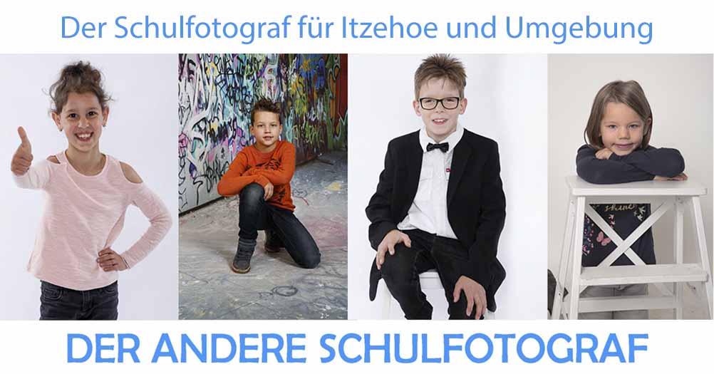 Schulfotograf Itzehoe, Schulfotos, Fotograf Schule